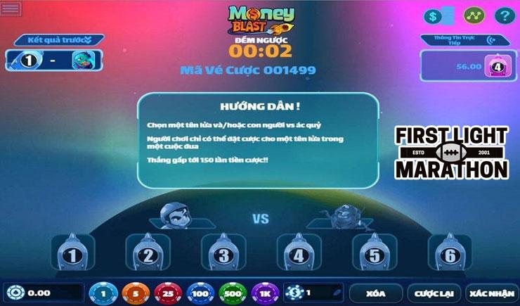Cách chơi Money Blast W88