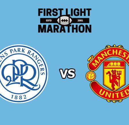 Nhận định Queens Park Rangers vs Man United. 21h00 – 24/07/2021