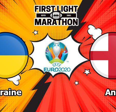 Nhận định bóng đá Ukraine vs Anh, 02h00 – 04/07/2021
