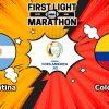 Soi kèo bóng đá Argentina vs Colombia, 08h00 – 07/07/2021