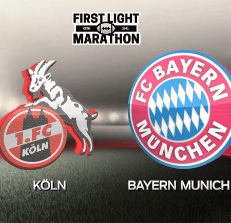 Soi kèo bóng đá Cologne vs Bayern Munich, 21h00 – 17/07/2021