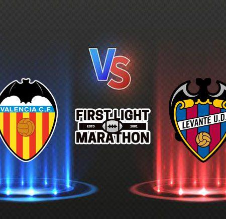 Soi kèo tỷ số trận Valencia vs Levante, 0h00 – 31/07/2021