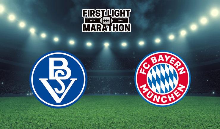 Soi kèo Bremer SV vs Bayern Munich, 01h15 – 26/08/2021
