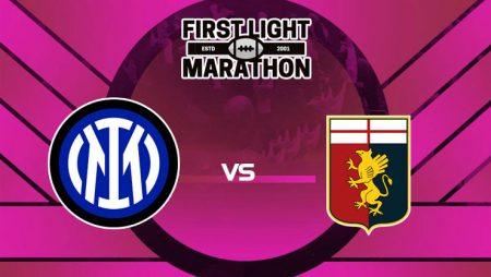 Soi kèo Inter Milan vs Genoa, 23h30 – 21/08/2021