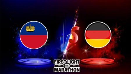 Soi kèo tỷ số trận Liechtenstein vs Đức, 01h45 – 03/09/2021