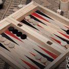 Cờ Backgammon
