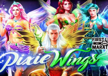 Pixie Wings Slot