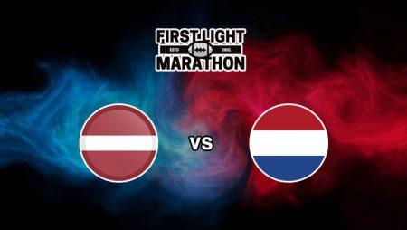 Soi kèo dự đoán tỷ số Latvia vs Hà Lan, 01h45 – 09/10/2021