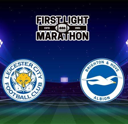 Soi kèo Leicester City vs Brighton, 01h45 – 28/10/2021