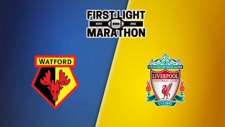 Soi kèo Watford vs Liverpool, 18h30 – 16/10/2021