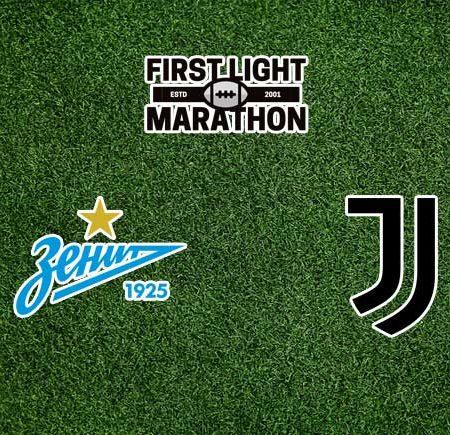 Soi kèo Zenit vs Juventus, 2h00 – 21/10/2021